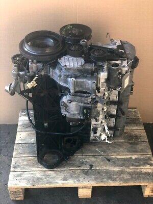 ✅ Motor 2.9 TDI 602.980 MERCEDES SPRINTER W901 95TKM UNKOMPLETT