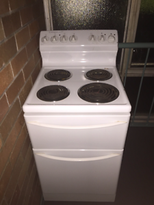 Westinghouse Oven Sydney City Inner Sydney Preview