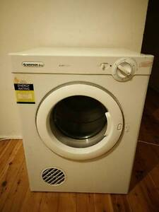 Simpson - Dryer Lakemba Canterbury Area Preview