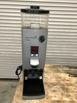 Espresso Bean Coffee Grinder Quality Q9 Series 1927 Commercial Grinding Machine