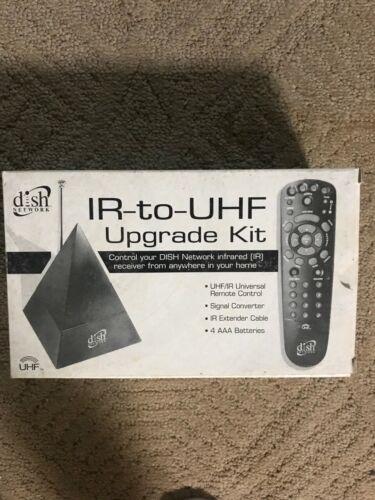 IR-to-UHF Upgrade Kit