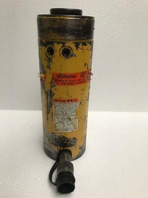 Enerpac Rch 306 Hollow Cylinder 30 Tons Capacity With 6 Stroke -free Shipping-