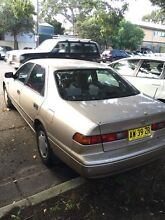 1997 Toyota Camry Sedan Wembley Downs Stirling Area Preview