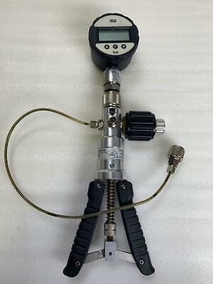 Druck Lpp 30 Calibration Handheld Test Pump Pressure Calibrator Kalibrier
