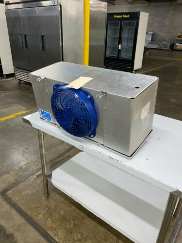 HEATCRAFT BOHREN EVAPORATOR SINGLE FANS