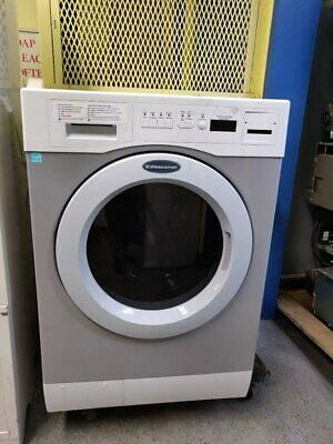 Whwf09810nm 22 Lb. Wascomat Crossover Commercial Washer 120v 1ph