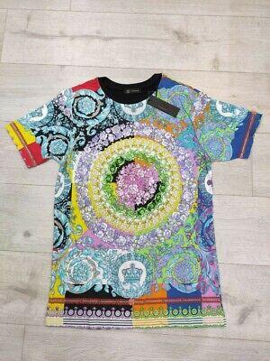 Versace Men T-Shirt