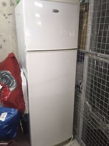 Whirlpool fridge Hornsby Hornsby Area Preview