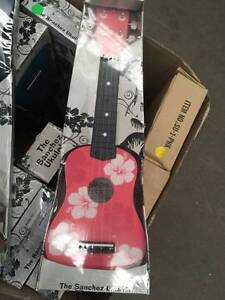 brand new ukulele Box Hill South Whitehorse Area Preview