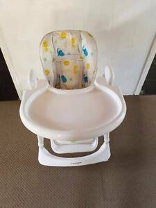 High Chair in Excellent Condition Mill Park Whittlesea Area Preview