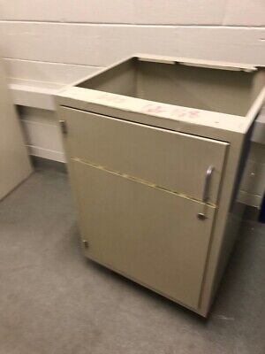 2 X 22 X 36 Stainless Steel Standing Cabinet