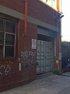 10' Shipping Container for lease in Collingwood Collingwood Yarra Area Preview