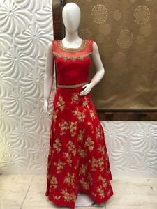 Indian Pakistani ladies outfits lehnga gowns anarkali blouse