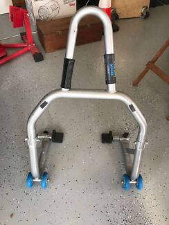 OXFORD Motorbike Race Paddock Stand in as new condition