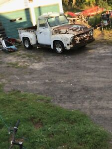 1954 FORD F100 TRADE/SELL