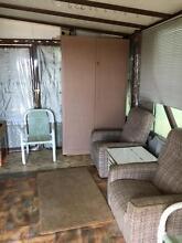 Holiday caravan Snowy River Area Preview