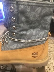 Timberlands Woman Shoes