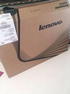 Lenovo Ideapad 100-15IBY (in box), 4GB ram, 500GB HDD, Win10 Burnside Melton Area Preview