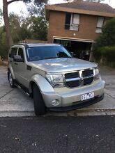 2009 Dodge Nitro 3.7 Mitcham Whitehorse Area Preview