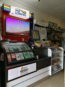 newsagency Enfield Burwood Area Preview