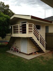 Cubby house Shepparton Shepparton City Preview