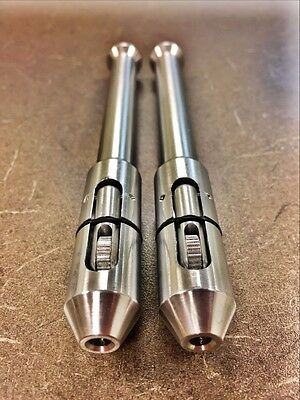 Two 2 Welding Tig Pen Finger Feeder Rod Holder Pencil Filler Metal 2 Pack