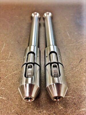 Two 2 Welding Tig Pen Finger Feeder Rod Holder Pencil Filler Metal 2 Pack