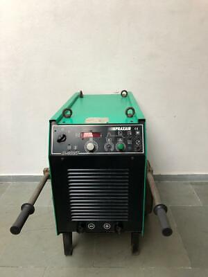 Praxair D-402t Rectifier Welding Machine 400 Amps 230v400v -free Shipping-