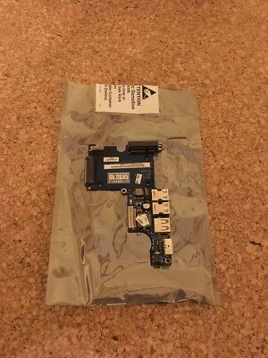 Left I/O Board, Ersatzteil Apple 922-7187 MacBook Pro 15