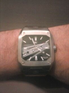 Quiksilver men's watch  Angle Park Port Adelaide Area Preview