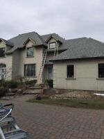 Re-roofing and repair services free estimate