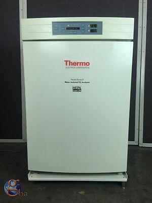Thermo Scientific Forma Series Ii Water Jacketed Co2 Incubator 3110 W Hepa