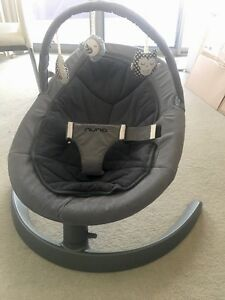Nuna Leaf Baby Swing/Rocker Bexley North Rockdale Area Preview