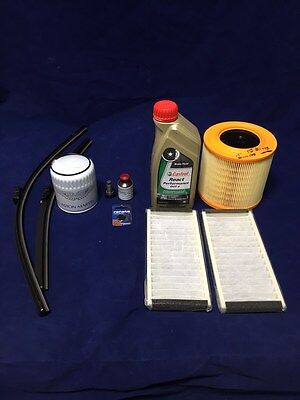 Aston Martin DB9 2 Year Service Kit