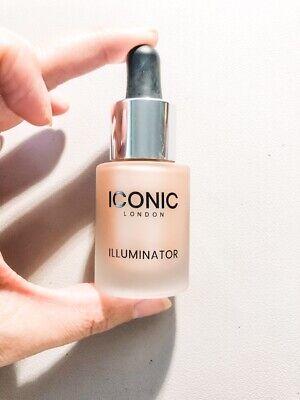 Iconic London Illuminator Drops NEW Original Liquid Highlighter
