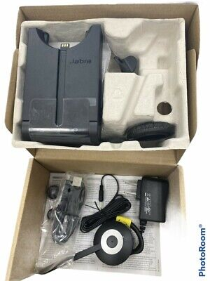 Brand New Jabra PRO 930 Wireless Headset. 930-65-503-105