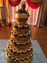 GoldenTreat Sweets - cakes, edible towers and bouquets  Parramatta Parramatta Area Preview