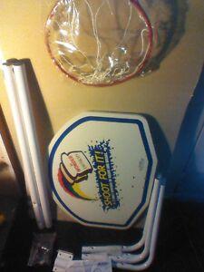 BASKETBALL NET (INDOOR/OUTDOOR)
