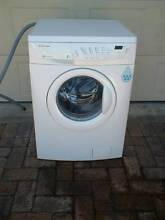 ELECTROLUX ECOVALVE EWF 1087 FRONT LOADER WASHING MACHINE 7KG Gnangara Wanneroo Area Preview