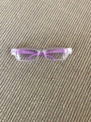 American Girl Luciana Nasa Space Mars Habitat Science Safety Glasses 18 Doll