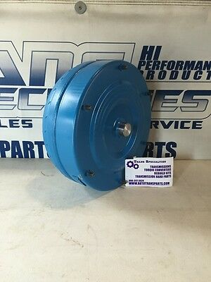 FORD 4R100 Triple Disc Heavy Duty Billet Torque Converter, 7.3L Diesel