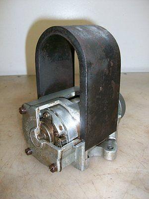 Fairbanks Morse R Magneto Factory Cutaway Sales Display Or Educational