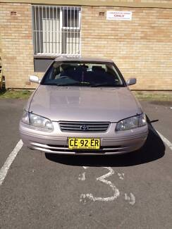 2000 Toyota Camry Eastlakes Botany Bay Area Preview