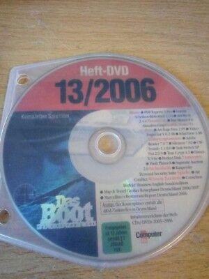 Spielfilm DVD Das Boot Das Boot Spiel