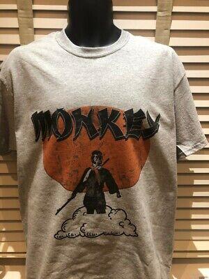 Halloween Cartoon Movie 90's (Monkey Magic Tv Show Retro 80S 90S Japanese Chinese Cartoon Film T)