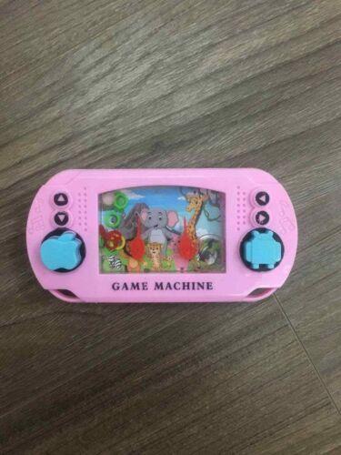 Handheld Water Game