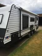 "Regal-2016-  ""Aussie-Cruiser""  -Poptop-Caravan Deer Park Brimbank Area Preview"
