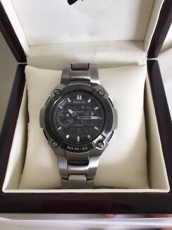 CASIO G-Shock MRG-7600D-1AJF (used)