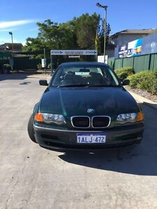 BMW Yokine Stirling Area Preview