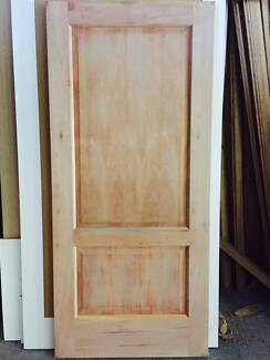 LOWEST PRICE IN SYDNEY - SOLID TIMBER INTERNAL DOORS FOR ONLY $90 Bankstown Bankstown Area Preview